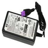 ราคา Hp Adapter Printer Hp 0957 2280 Output 32V 750Ma หัวสีม่วง 3Pin Black ใหม่ ถูก