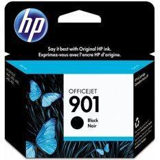 ขาย ซื้อ Hp Cartridge 901 รุ่น Cc653A Black Hp Officejet 4500 J4580 J4660 ไทย