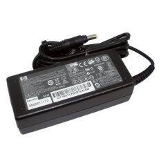 ขาย Hp Compaq Adapter 18 5V 3 5A 4 8 1 7Mm หัวเหลือง Black Hp ถูก