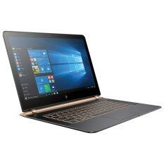 HP Spectre 13 Latest model i7-6500U/ 8GB/ 256SSD/ Win10 Pro/ English Keyboard