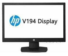 ทบทวน Hp V194 18 5 Inch Led Backlit Monitor V5E94Aa Black