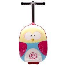 ราคา Hy Pro Zinc Flyte Scooter Owl เป็นต้นฉบับ