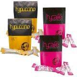 ราคา Hylife Hycafe กาแฟลดน้ำหนักไฮ คาเฟ่ 10 ซองX2กล่อง Hypuccinoกาแฟไฮปูชิโน กาแฟที่หอมนุ่มรส คาปูชิโน่ แคลอรี่ต่ำ 10ซอง X 2แพค Hylife