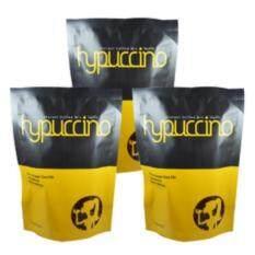 โปรโมชั่น Hypuccino Instant Coffee Mixไฮปูชิโน่ กาแฟที่หอมนุ่มรสคาปูชิโน่10ซอง 3กล่อง