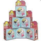 ราคา ราคาถูกที่สุด I Doll White Armpit Cream ครีมรักแร้ขาว 5 กรัม 6 กล่อง
