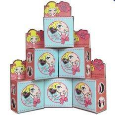โปรโมชั่น I Doll White Armpit Cream ครีมรักแร้ขาว 5 กรัม 6 กล่อง ถูก