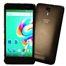 I mobile IQ ll 16 GB (brown)