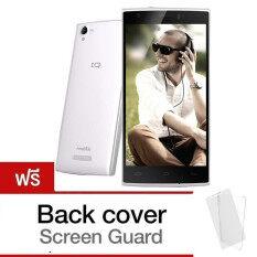 i-mobile IQ X LEON DTV 4G 16GB (White)