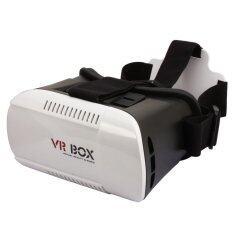 ราคา I Unique Vr Box Reality Glasses User Manual White เป็นต้นฉบับ I Unique