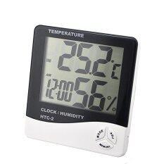 ราคา Ibettalet เทอร์โมมิเตอร์ เครื่องวัดอุณหภูมิ แบบมีสาย Htc 2 ถูก