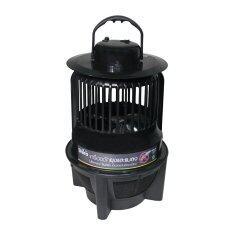 ซื้อ Ibettalet Sunshiro เครื่องดักยุงและแมลง รุ่น Is006 สีดำ ถูก ใน ไทย