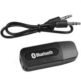 ส่วนลด Igootech Aux Bluetooth Receiver Adapter ขนาด 3 5 Mm สีดำ Unbranded Generic ใน กรุงเทพมหานคร
