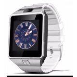 ราคา Imax นาฬิกาโทรศัพท์ Smart Watch รุ่น Dz09 Phone Watch White เป็นต้นฉบับ