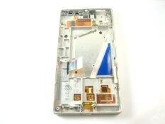 ขาย นำเข้า กรัม บวกจอแอลซีดี หน้าจอสัมผัสระบบดิจิตอล กรอบสำหรับ Nokia Lumia 930 เงิน G Plus ใน ฮ่องกง