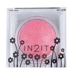 ราคา In2It เชียร์ ชิมเมอร์ บลัช Sb01 Pink Pearl