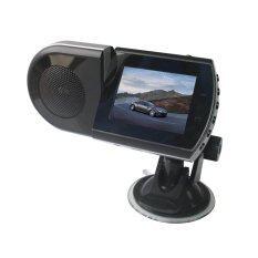 infosat กล้องติดรถ - Black