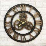 โปรโมชั่น Inova นาฬิกาแขวนผนัง ดีไซน์สวยงาม สไตล์วินเทจ รุ่น Wc004 50 1 Inova