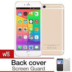 inovo i553 6Plus+ 5.5'' 3G 8GB Quad-Core(Gold)