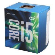 ราคา Intel Cpu Intel 1151 Core I5 6600 3 3 Ghz Service Center By Synnex Ingram Wpg ถูก
