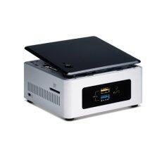 Intel NUC Mini PC 5PPYH  Intel Pentium N3700 HD 500GB Ram 4GB  ( White )