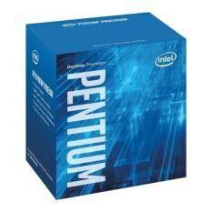 ขาย Intel Pentium Processor G4400 3M Cache 3 30 Ghz Bx80662G4400 ใหม่