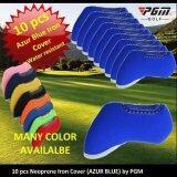 ขาย Iron Cover Neoprene With Window 10 Pcs By Pgm Many Colors Available Aqua Blue ออนไลน์ ไทย