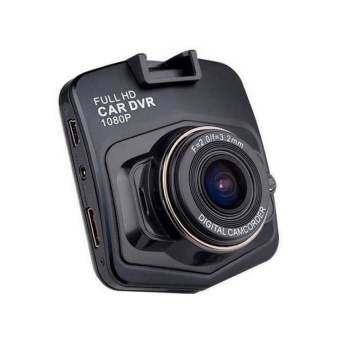 iTalk กล้องติดรถยนต์ Car Black Box  (Black)-