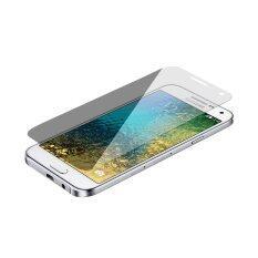 ขาย Italk ฟิมล์กระจกกันรอยนิรภัยสำหรับ Samsung Galaxy E5 Clear ราคาถูกที่สุด