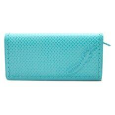 ราคา Jacob Purse 62424 Turquoise Jacob ใหม่