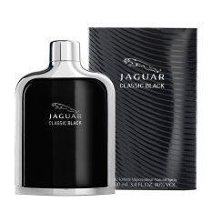 ซื้อ Jaguar Classic Black For Men Edt 100Ml พร้อมกล่อง Jaguar ออนไลน์