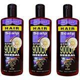 ซื้อ Jame Brook S Herbal Anti Loss Hair Shampoo แชมพูปลูกผม เจมส์ บรูคส์ แก้คันรังแค แก้ผมร่วง ผมบาง ศรีษระล้าน ขจัด รังแค แก้คัน ยับยั้งผมร่วง 300 Ml 3 ชิ้น ออนไลน์