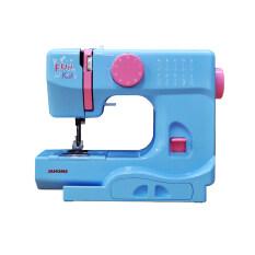 โปรโมชั่น Janome จักรเย็บผ้า รุ่น Fun For Kids สีฟ้า