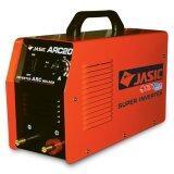 ส่วนลด Jasic เครื่องเชื่อมอินเวิร์ทเตอร์ ระบบ Arc รุ่น Arc200 สีส้ม Jasic