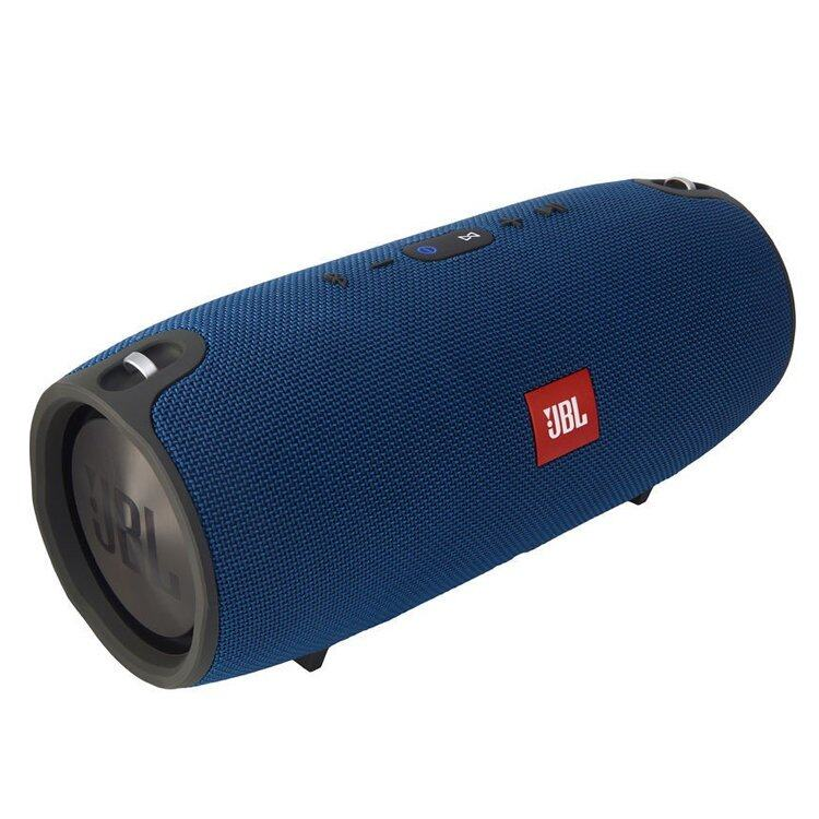 JBL Xtreme Bluetooth Speaker ( Blue) Free Sp Carrying Soft Case Bag For JBL Xtreme  ลำโพงแบบพกพา เครื่องเสียง