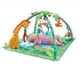 ส่วนลด Jeab Toys เพลยิมBaby Gift Rain Forest Melodies And Light Duluxe สีเขียว ไทย