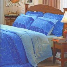 ขาย Jessica เจสสิก้า ชุดเครื่องนอน ลายคลาสสิค ผ้าปู รุ่น J131 Jessica Classic S Bed Sheet No J131 Jessica ผู้ค้าส่ง