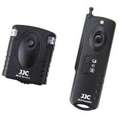 JM-J(II) รีโมทคอนโทรลไร้สายกล้องโอลิมปัส OM-D E-M1,E-M5,E-M5 II,E-M10,E-M10 II,Pen-F