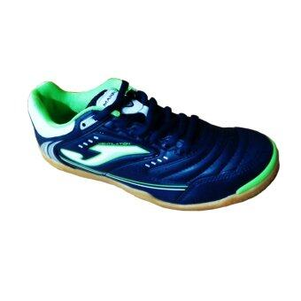 JOMA รองเท้า ฟุตซอล Futsal Shoes MF-1438 (DG) (1290)