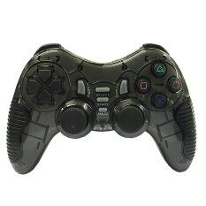 Joy จอยเกมส์ ไร้สาย Gaming Control Wireless USB 5 in 1 (Black)