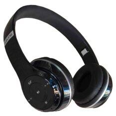 ขาย Jte หูฟังบลูทูธ Stereo Leling รุ่น Le 001 สีดำ ถูก ไทย