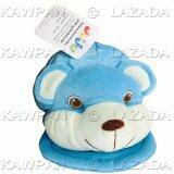 ส่วนลด Juju หมวกรูปลูกหมี สีฟ้า Juju ใน ชลบุรี