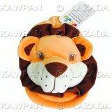 ขาย Juju หมวกสิงโต สีส้ม Juju เป็นต้นฉบับ