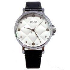 ขาย Julius นาฬิกาข้อมือผู้หญิง รุ่น Ja 877 Black ออนไลน์