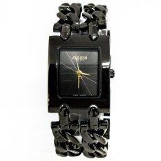 Julius นาฬิกาข้อมือผู้หญิง รุ่นJa 876 Black เป็นต้นฉบับ