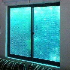ส่วนลด Jungsung แผ่นสูญญากาศป้องกันความร้อน ลาย Green Thick 1 เมตร สีเขียว Jungsung Thailand