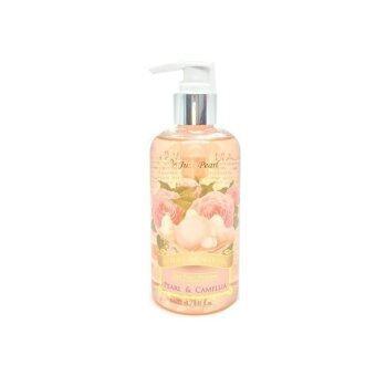 Just Pearl Luxury Shower Gel PearlCamellia