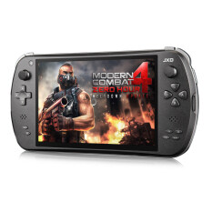 """JXD S7800B เกมแพด 7"""" Tablet Game Pad IPS Quad-Core 2GB DDR3 Android 16GB"""