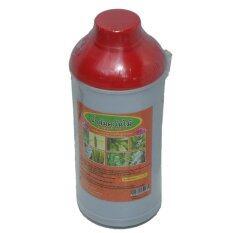 ขาย ซื้อ K P Wood Vinegar น้ำส้มควันไม้ ผลิตจากควันไม้แท้100 ขนาด 1 ลิตร 1ขวด