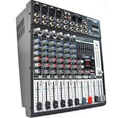 ซื้อ K Power เพาเวอร์มิกเซอร์ รุ่น Pem 802 ถูก ใน Thailand