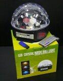 ซื้อ Kaidee Bluetooth Disco Light โคมไฟ ดิสโก้ สำหรับงานสังสรรค์ ปาร์ตี้ พร้อมช่องเล่น Usb เม็มการ์ด บลูทูธ รีโมท ใน ไทย